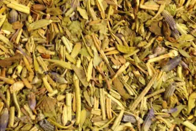 Kräuterküche - Rezepte mit Würz- und Wildkräutern